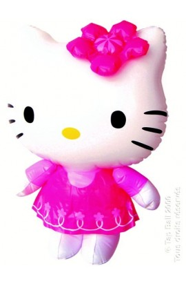 46 cm Hello Kitty