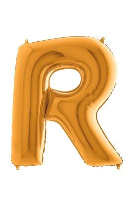 Literka R