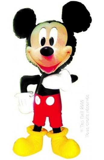 52 cm Mickey