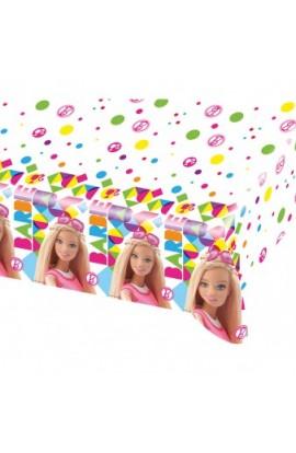 Obrus Barbie