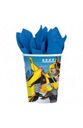 Kubki Transformers