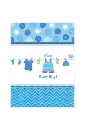 Obrus Baby Boy