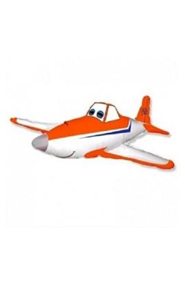 "Balon foliowy 24"" Samolot Dusty"