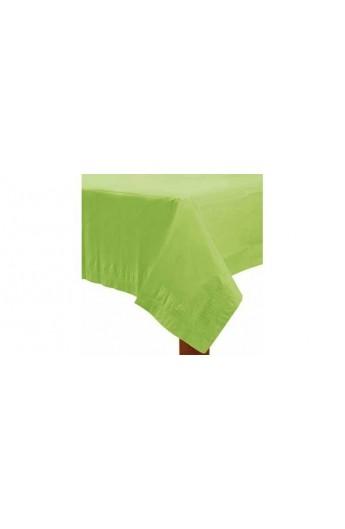Obrus jasny zielony