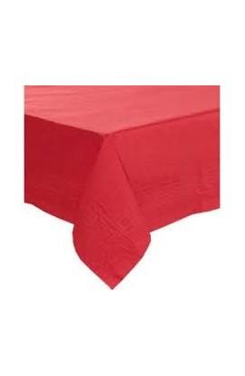 Obrus czerwony