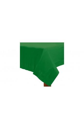 Obrus zielony