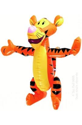 Zabawka dmuchana 46 cm Tygrysek