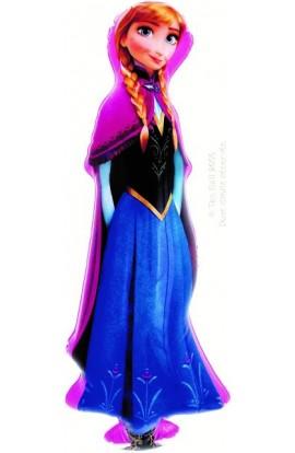54 cm Frozen Anna