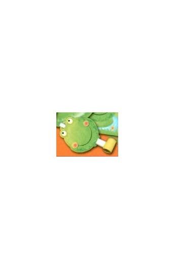 Żabka - Gwizdki