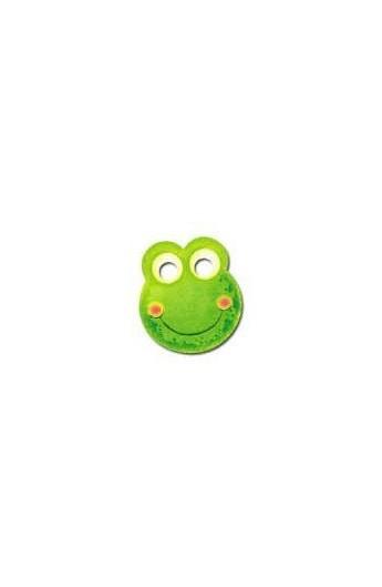 Żabka - Maski