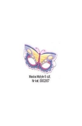 Motyl - Maski