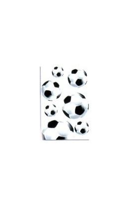 Piłka Nożna - Obrus 135x180 cm