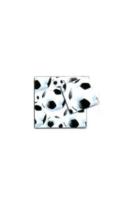 Piłka Nożna - Serwetki