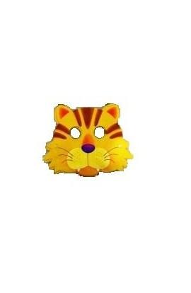 Tygrys - Maski