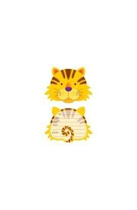 Tygrys - Zaproszenia