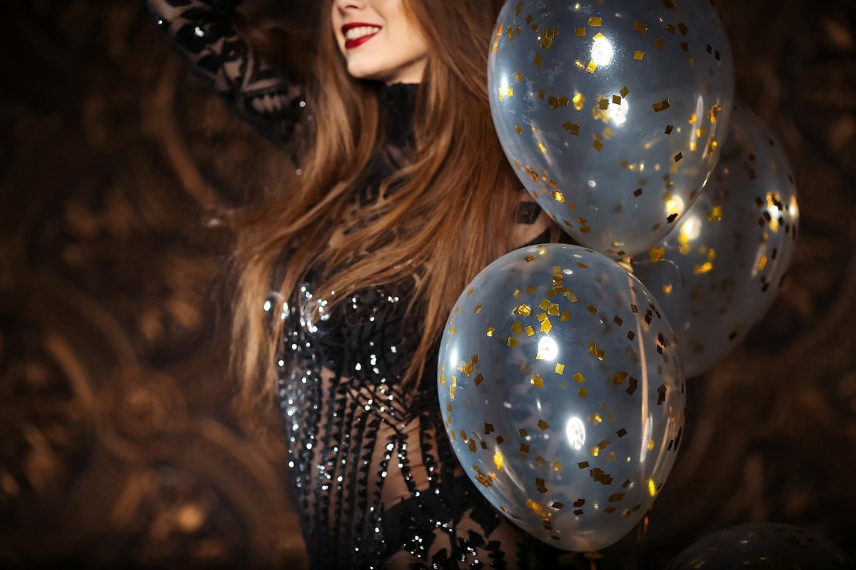 popularne rodzaje balonów - czym się różnią od siebie